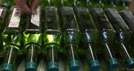 У омского предпринимателя изъяли нелегальный алкоголь на сумму 80 млн рублей