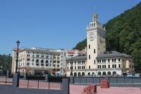 В Сочи заморозят цены на гостиницы на время Олимпиады