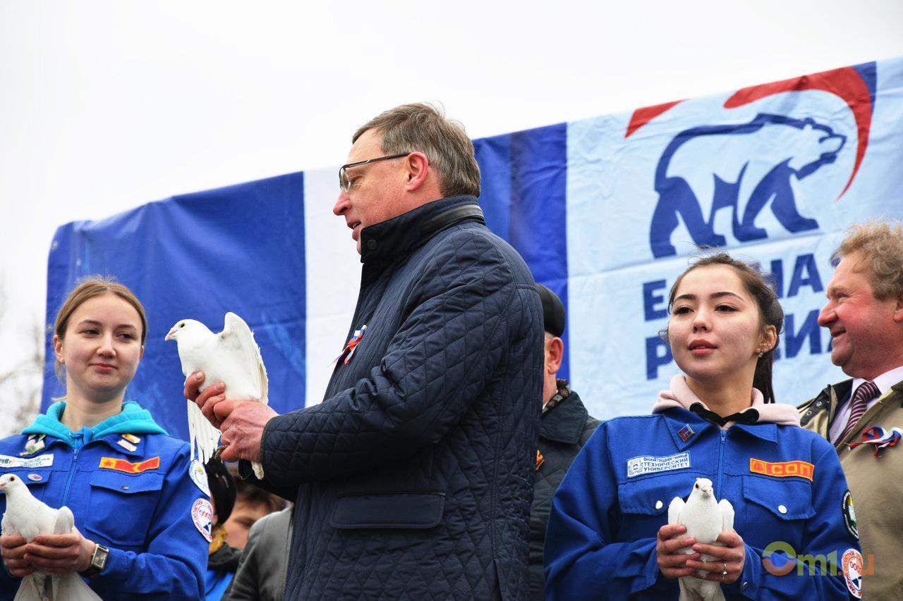 Александр Бурков призвал кежегодному росту зарплаты