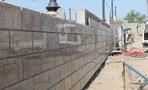 В Омске не решили, что делать с «Берлинской стеной»