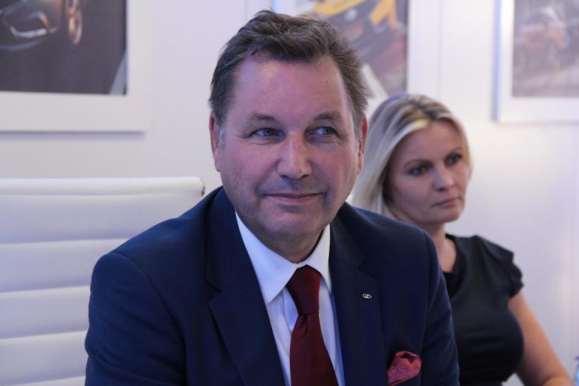 Спустить Infiniti в унитаз: президент АвтоВАЗа рассказал, куда ушли деньги с распродажи автопарка