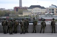 Правительство не поддержало идею о сохранении рабочих мест за армейцами