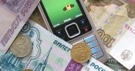 У омички с банковской карты похитили 78800 рублей