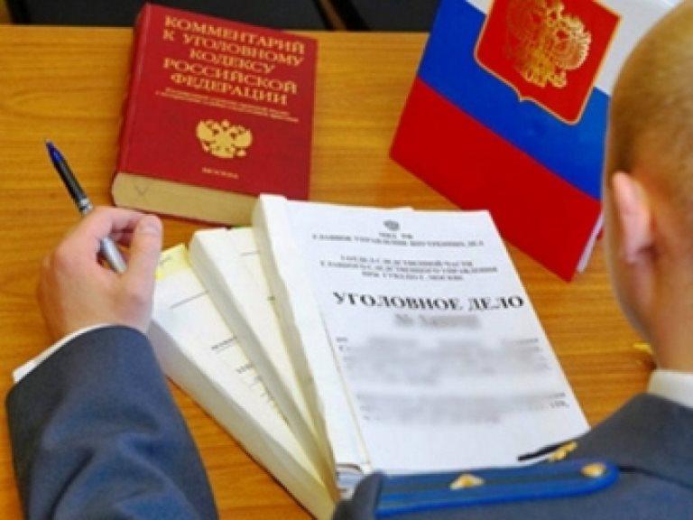 Омские следователи возбудили уголовное дело по факту падения снега на омичку
