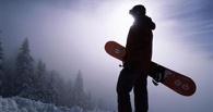 Полицейские проводят проверку по «дорожным» сноубордистам в Омске