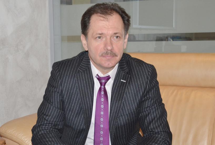 Павел Кручинский: В Омске не создают комфортную среду, а просто строят квадратные метры