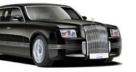 «Мономах» для Владимира: путинский лимузин могут назвать в честь его тёзки