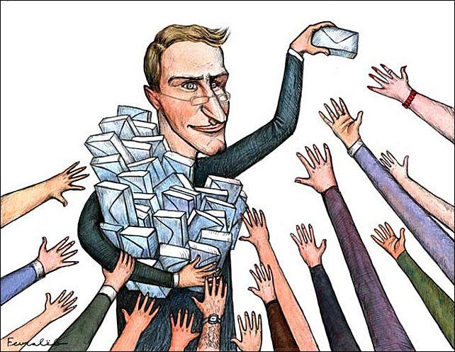 Кто в Омске зарабатывает больше всех?