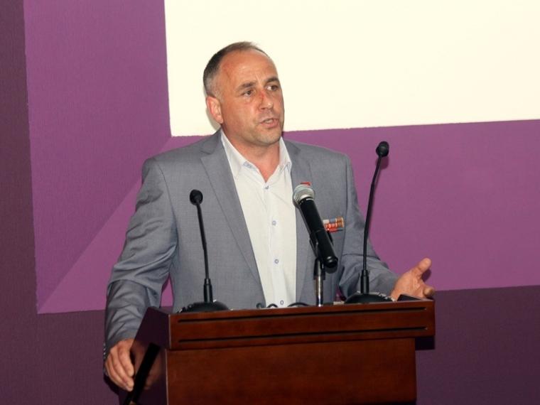 Дворецкий обвинил журналистов в распространении ложной информации