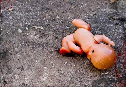 В Омской области подростка посадили на 10 лет за изнасилование и убийство ребенка