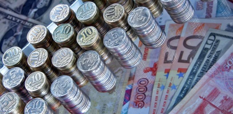 Курс валют: доллар опустился ниже 65 рублей, евро — ниже 73 рублей