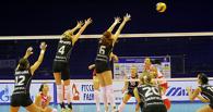 Волейбольный клуб «Омичка» может стать банкротом