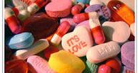 В Омске мужчина пытался сбыть 250 грамм амфетамина