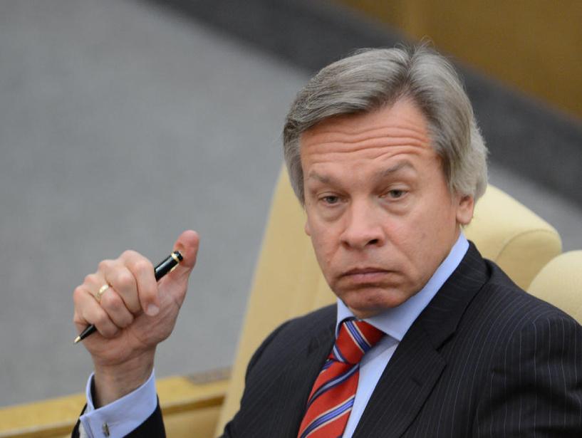В Госдуме осудили отказ Украины, США и Канады подписать резолюцию против нацизма