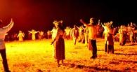 В Омской области готовятся к этнофестивалю «Солнцестояние»