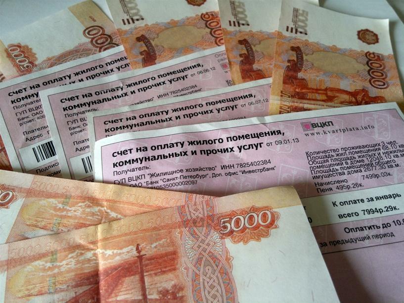 Омские прокуроры противостоят росту платы за «коммуналку»