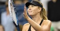 Любители тенниса признали твитом года шутку Марии Шараповой над болельщиком