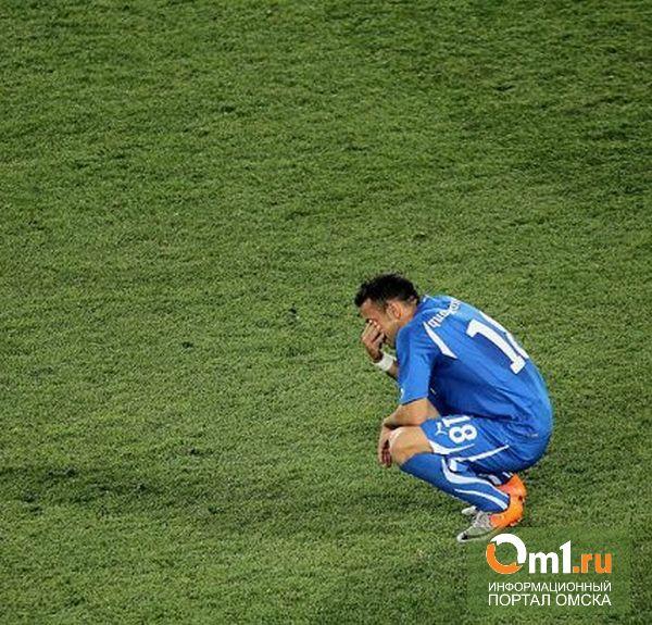 В Омской области после игры в футбол умер 10-летний мальчик