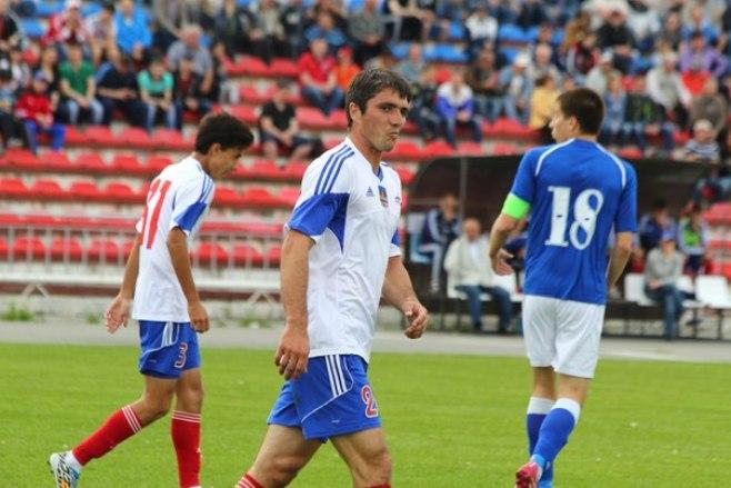 Омский ФК «Иртыш» закончил сезон на первом месте турнирной таблицы