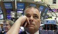 Евро и доллар подросли на фоне негативных новостей из Америки