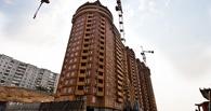В Омске переселенцам из аварийного жилья построят еще пять домов