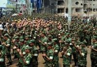 В Бангладеш 152 участника мятежа приговорены к смертной казни