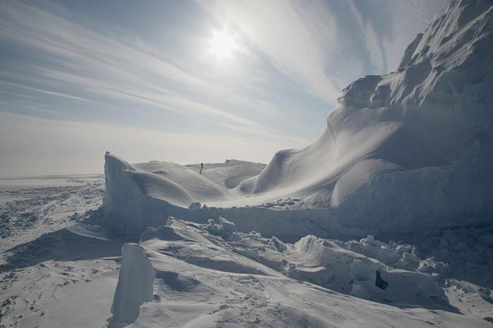 Из Омска в Арктику отправили восемь инновационных котлов