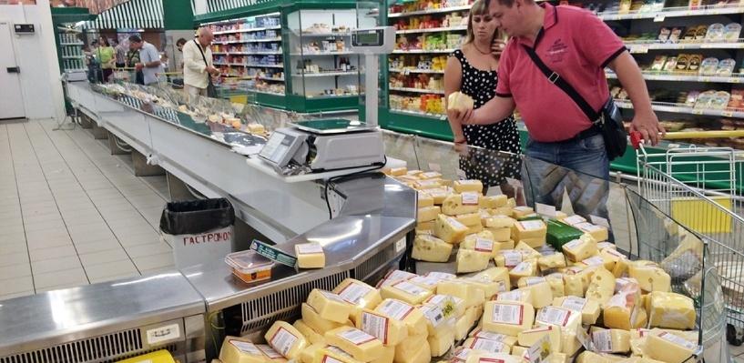 Цены в России за год выросли на 11%