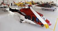 Минобороны потратит на итальянские VIP-вертолеты 600 млн рублей