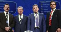 На Евро-2016 Россия выступит в группе с Англией, Уэльсом и Словакией