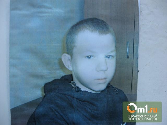 В Омске пропал 14-летний мальчик
