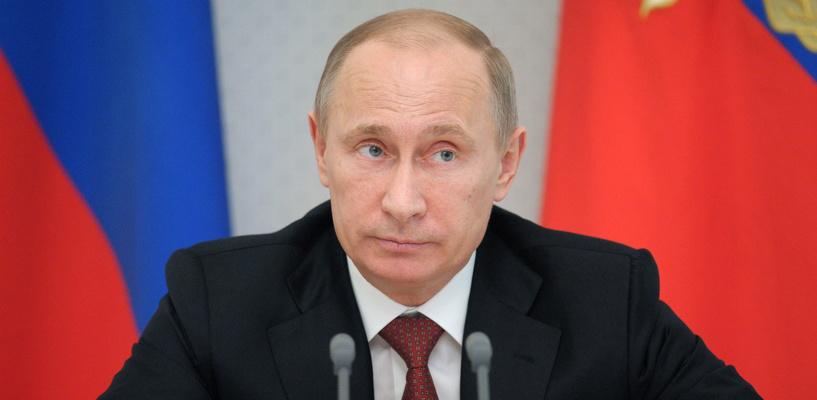 Путин выделил 12 млн рублей на капремонт двух зданий в Омске