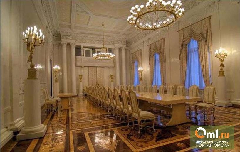 Лавров назвал Омскую область наиболее инвестиционно привлекательным регионом