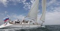 Омская яхта «Восток» отправится в экспедицию в Антарктиду