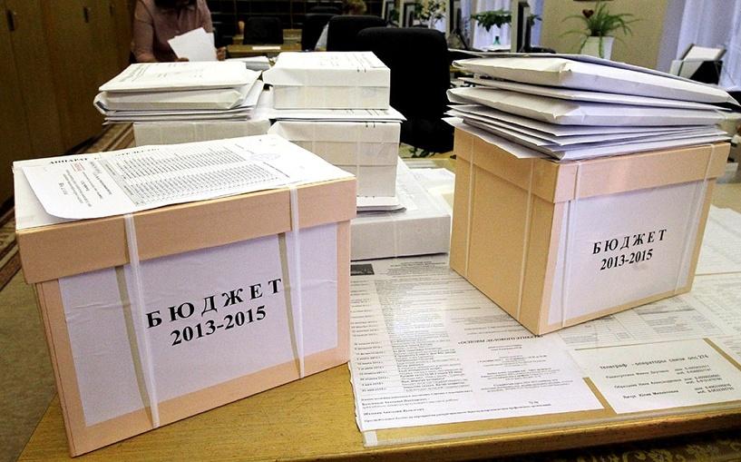 Дефицит бюджета Омска равен 71 миллиону рублей