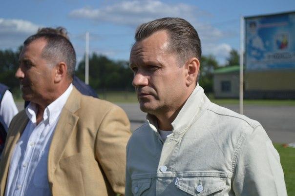 У Омского «Иртыша» сменился тренер