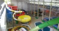 В Омске открылся первый городской аквапарк