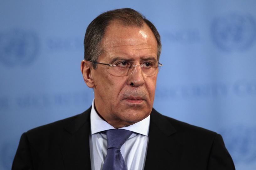 Только авиаударов недостаточно: Сергей Лавров раскрыл план Путина по борьбе с ИГИЛ