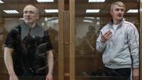 Михаила Ходорковского могут выпустить через год
