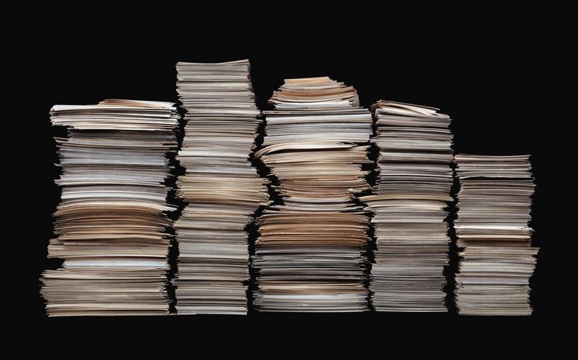 Омские депутаты сэкономят на бумаге