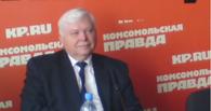 Николай Лицкевич озвучил главные проблемы строительной отрасли