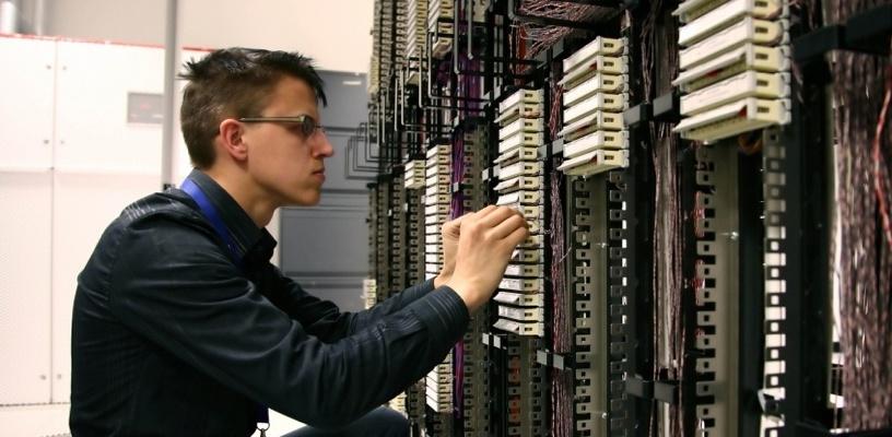Высококлассный веб-хостинг от Нostpro: доверьте свой сайт профессионалам