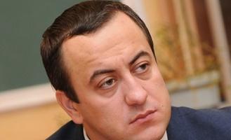 Первым замом нового лидера «Единой России» в Омске стал Каракоз