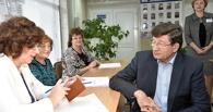Мэр Омска уже проголосовал за нового губернатора региона