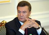Виктор Янукович сменил главу администрации Киева
