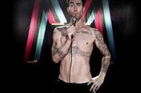 Самым сексуальным мужчиной планеты признан вокалист Maroon 5
