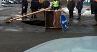Топ-5 событий недели: весна на омских улицах и пес Лимон на уборке снега