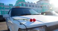 В Омске простились с таксистом, которого зверски убили пассажиры