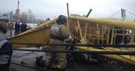 Бизнесмену Полукарову не удалось доказать непричастность к падению башенного крана в Омске