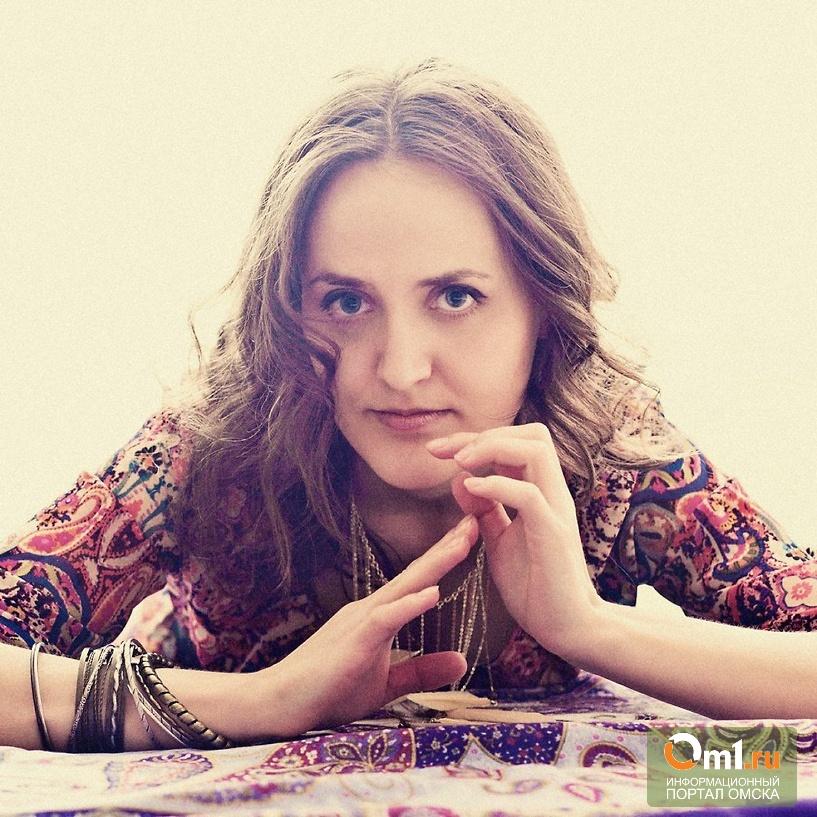 Фотограф, выступившая против «Колеса времени», создает команду «ЗА Омск»